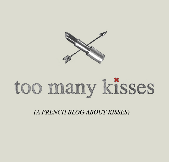 too-many-kisses-logo