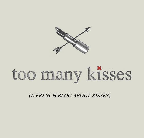 too-many-kisses-logo