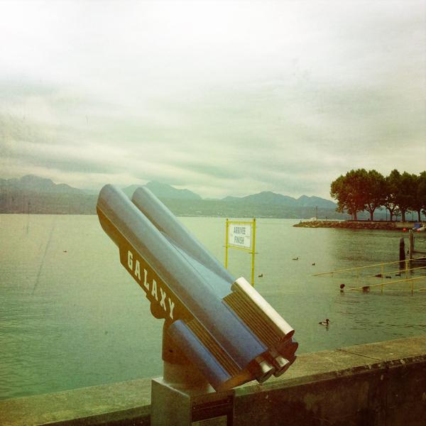 Lausanne - ©Isabelle Rivoire-Grange